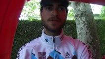 Rhône-Alpes Isère Tour 2013 - 1ère étape : Adrien Legros (Chambéry CF)