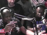 """[REPLAY] La ligue Kery James, Youssoupha et Medine """"Contre nous"""" en live dans Planète Rap"""