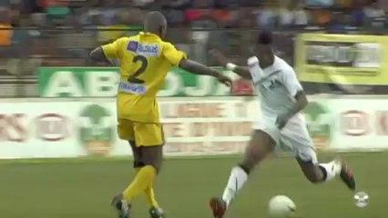 TOP BUTS, Les 5 Plus Beaux Buts de la 21ème Journée Ligue1 CIV 2012-2013