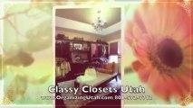 Utah Custom Closets - Custom Closet Builders in Utah