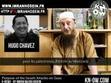 Appel Urgent pour Gaza/ Analyse  Egypte, Israël, Frères Musulmans - Sheikh Imran Hosein