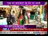 Serial Jaisa Koi Nahin [IBN7 News] - 10th May 2013pt2