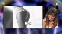 """Les pubs sexy d'une actrice de """"Plus Belle La Vie"""" !"""