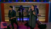 Youthkills - Time Is Now (TV performance - ARD - Germany - 08-05-2013)