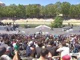 Contest BMX Street Pro - FISE World Montpellier 2013