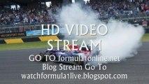 Watching Live F1 At ESPANA Catalunya 12 May 2013 HD Video Streaming