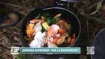 Jardiner autrement : vive la biodiversité !