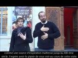 Visite guidée LSF/Français parlé Nuit des musées
