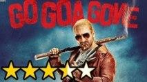 Go Goa Gone Movie Review | Saif Ali Khan, Kunal Khemu, Vir Das