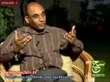 Ajj Ka Such with nadeem hussain 08-05-2013 such tv
