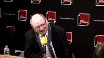 Jérôme Deschamps - la Matinale - 10-05-2013