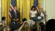 Prince Harry kicks off his U.S. visit in Washington, D.C.