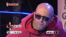 LMDB 3 Alex perd son head's up et quitte la villa - NRJ12 - PokerStars