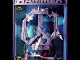 "Hammer""Pains & Tears""1970 US hard rock,heavy psych."