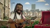 Levi Roots Reggae Reggae Sauce new TV ad