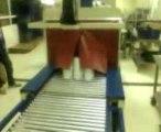 shrink ambalaj makinesi_  ucgen peynir  shrink makinesi