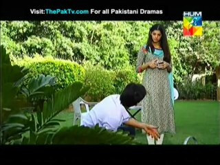 Zindagi Gulzar Hai Episode 24 - May 10, 2013