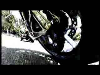 APRILIA RSV 2004 moto