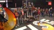 Podium - Finale BMX Freegun Air Spine Contest Pro - FR - FISE World Montpellier 2013