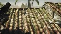 Assassin's Creed 4 : Black Flag - Un peu de gameplay sur PS4