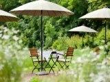 Chambres d'hôtes Soins Massages Salon thé jardin terrasse