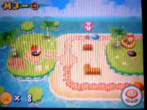 Vidéo-test - New. Super Mario Bros. DS
