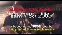 06 - Les gosses de la rue _ Sans ouate ! (2008)