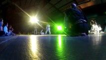 Shorinji Kempo à la soirée arts martiaux de Jouy le Moutier en 2013 - 2ème partie