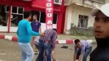 Car bombs kill four in Turkey