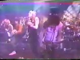 GUNS N' ROSES - Used To Love Her (Live Fox Late - 1988)