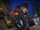 Disney Infinity - Pirates des Caraïbes