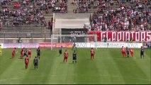 Nîmes Olympique (NIMES) - AS Monaco FC (ASM) Le résumé du match (36ème journée)