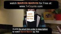 Marvin Marvin season 1 Episode 19 - Big Time Marvin  Full Episode