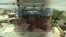 MW3 Road to Commander - I am TERRIBLE - Game 76