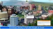 SimCity 5 Game Play HD - Keygen n Crack [2013] Télécharger Gratuitement