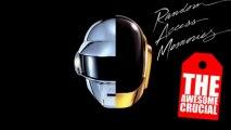 Daft Punk - Random Access Memories Vanderway Edit (Crucial ReEdit)