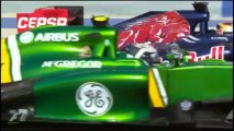F1 2013 - Round 04 - Bahrain Grand Prix Official Race Edit (HD)