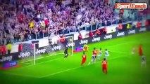 [www.sportepoch.com]Giovinco Liang Wu Anic broke Juve 1-1 winning streak ended