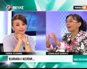 Cemalnur Sargut ile Aşka Yolculuk 11.05.2013 2.Kısım