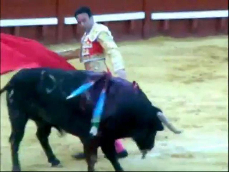Jerez - Corrida de Toros 11 de Mayo - Enrique ponce