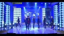 20110917 KBS1 Love Request. Super Junior - Mr. Simple