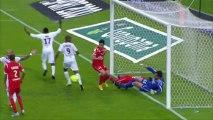 Girondins de Bordeaux (FCGB) - AS Nancy-Lorraine (ASNL) Le résumé du match (36ème journée) - saison 2012/2013