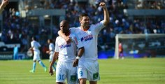Olympique de Marseille (OM) - Toulouse FC (TFC) Le résumé du match (36ème journée) - saison 2012/2013