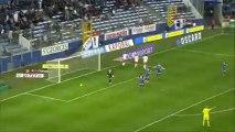 SC Bastia (SCB) - Montpellier Hérault SC (MHSC) Le résumé du match (36ème journée) - saison 2012/2013