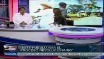 Nicolás Maduro se refiere a próxima reunión con Lorenzo Mendoza