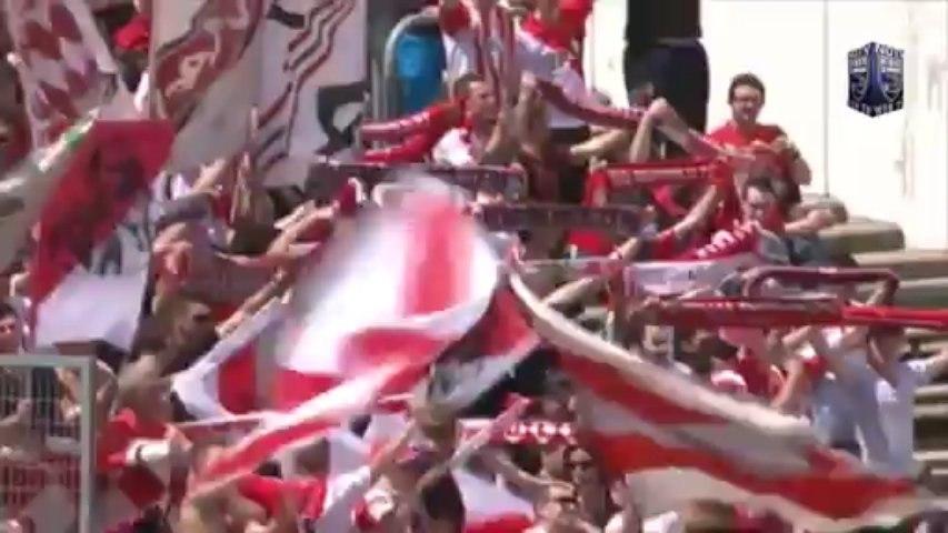 J36 Autour du match Nîmes / Monaco