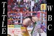 Yota Sato vs Srisaket Sor Rungvisai 2013-05-03