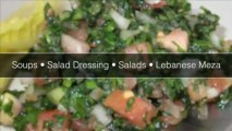 Lebanese Cuisine & Lebanese Food,lebanese cuisine recipes,lebanese recipes