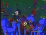 The Rugrats Movie missing scene - When the Baby Cries