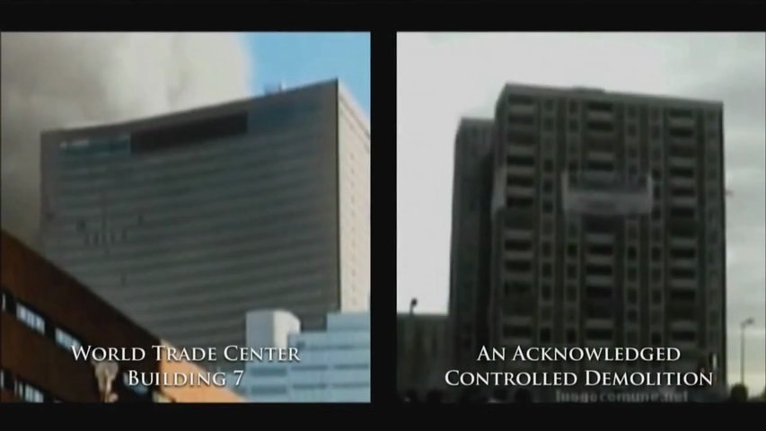 9/11 - Solving the Mystery of WTC 7 - NL-subs